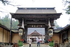高野山金剛峰寺2