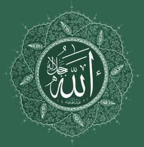 イスラム教シンボル画像