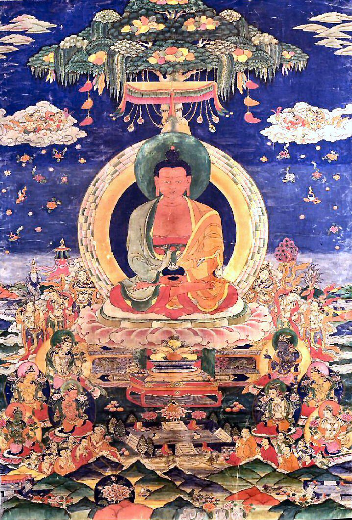 仏教 : 【仏教】十界という世界...