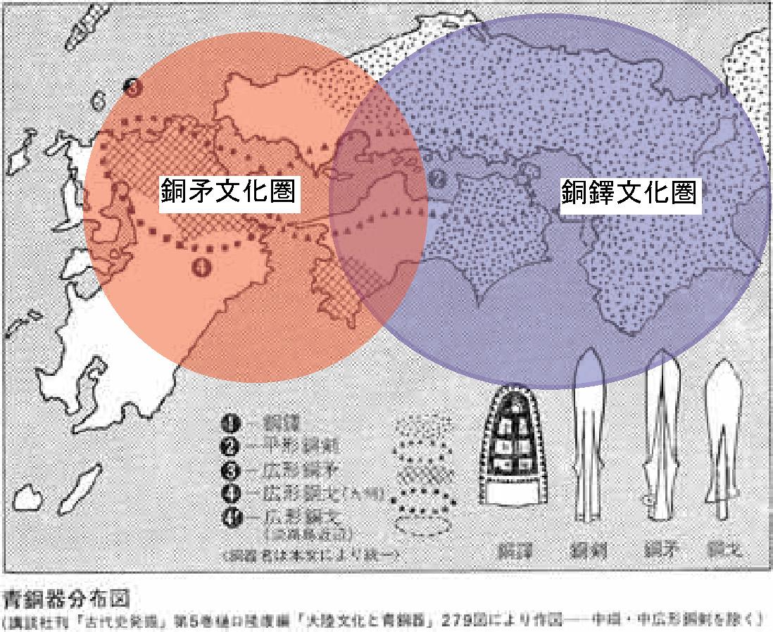 縄文と古代文明を探求しよう!